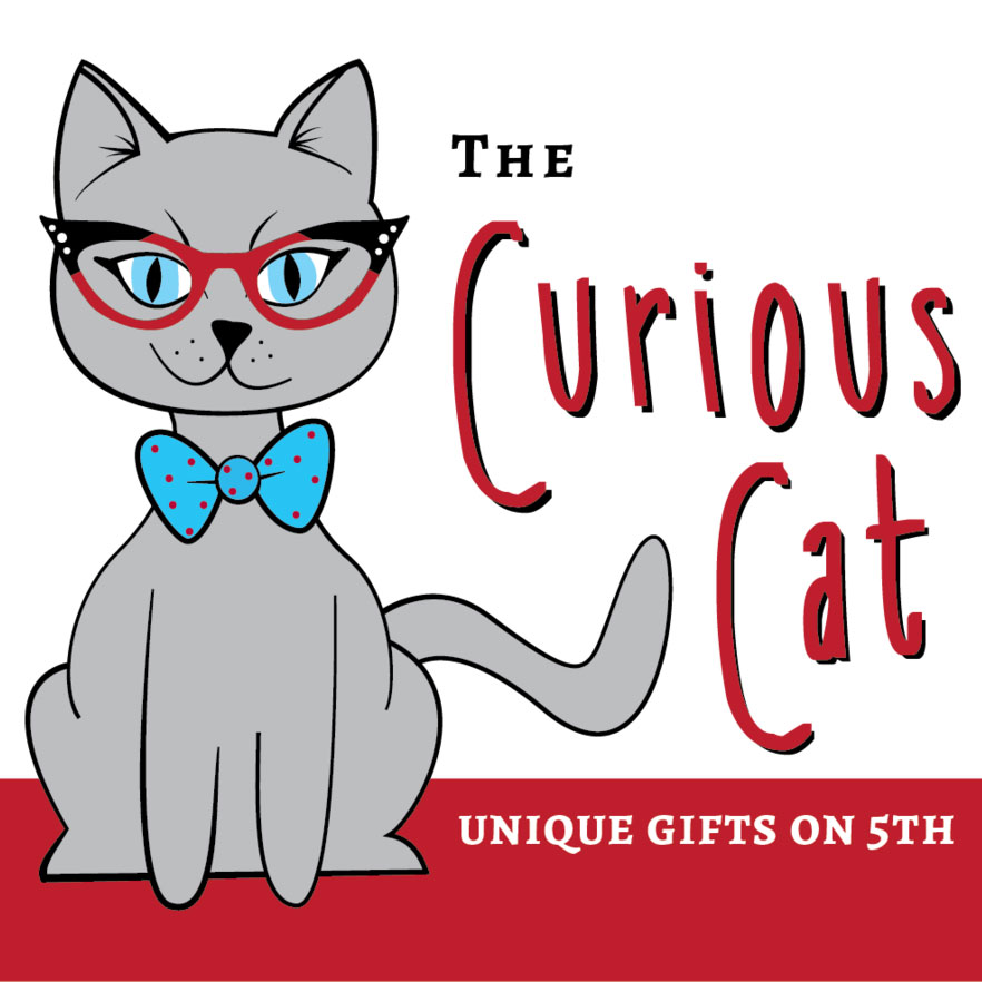 Curious Cat Unique Gifts on 5th