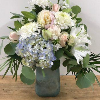 Markets & Florists